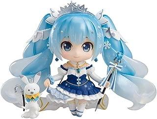 Yuxunqin Snow Miku (Snow Princess Version) Nendoroid Action Figure