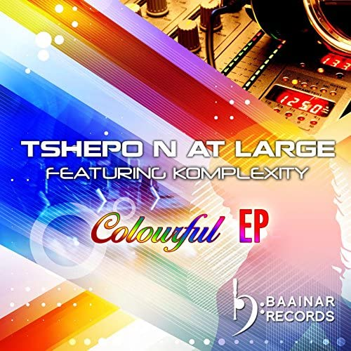 Tshepo N At Large feat. Komplexity