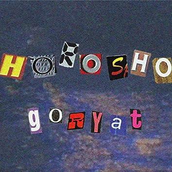 Horosho Goryat