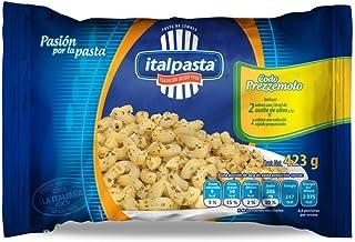 Italpasta Codo Prezzemolo, Fácil Preparación, 423 g