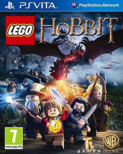 LEGO The Hobbit (PlayStation Vita) (New)