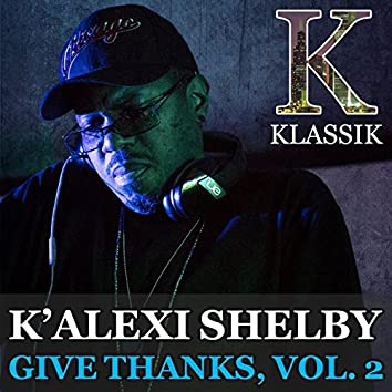 Give Thanks, Vol. 2