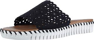 Skechers SEPULVEDA - Petunia womens Slide Sandal