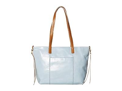 Hobo Cecily (Whisper Blue) Tote Handbags