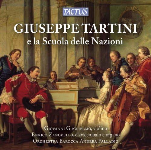 Orchestra Barocca Andrea Palladio