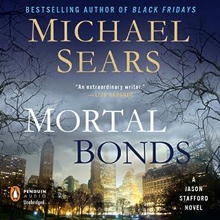Mortal Bonds Titelbild