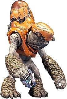 McFarlane Toys Halo 4 Series 1 - Storm Grunt with Plasma Pistol Action Figure