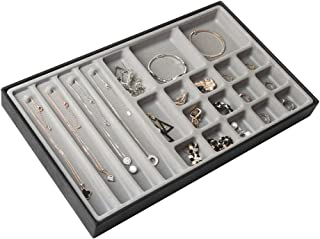 compartment necklace