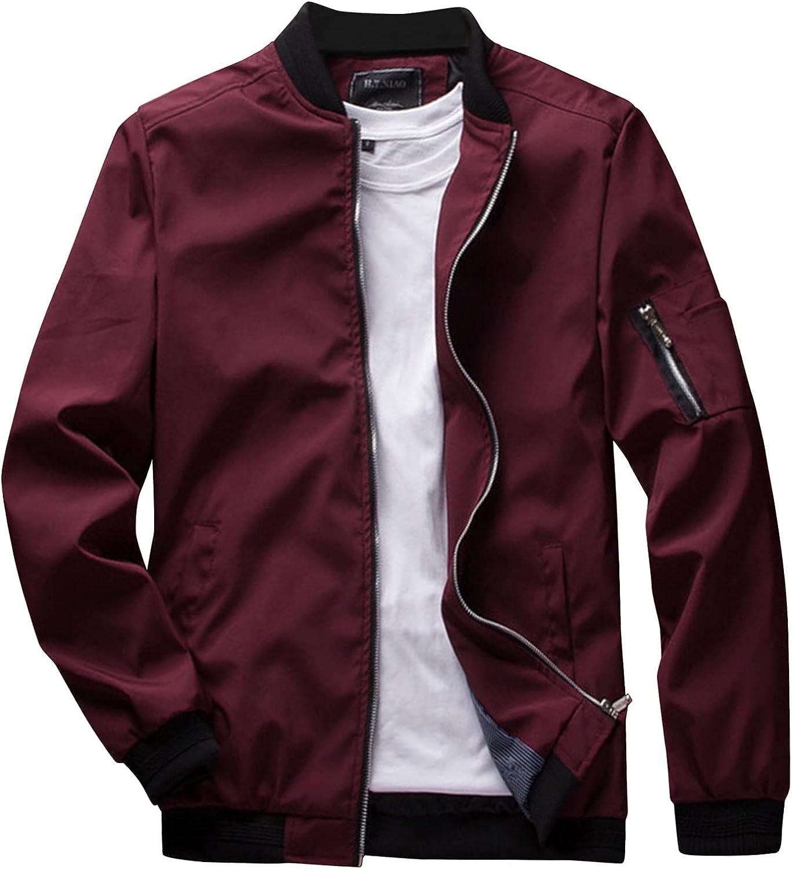 Men's Jackets With Pocket, Long Sleeved Warm outdoor Fashion jacket V394