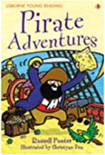 Pirate Adventures by Russell Punter - Hardcover