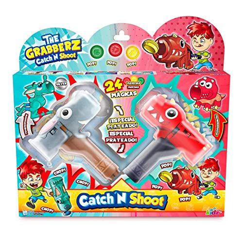 The Grabberz K02TG002 speelgoed, meerkleurig