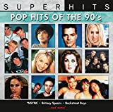 Super Hits: Pop Hits of the 90's