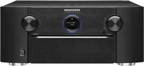 Marantz SR7009 9.2 A/V Receiver with Wi-Fi and Bluetooth