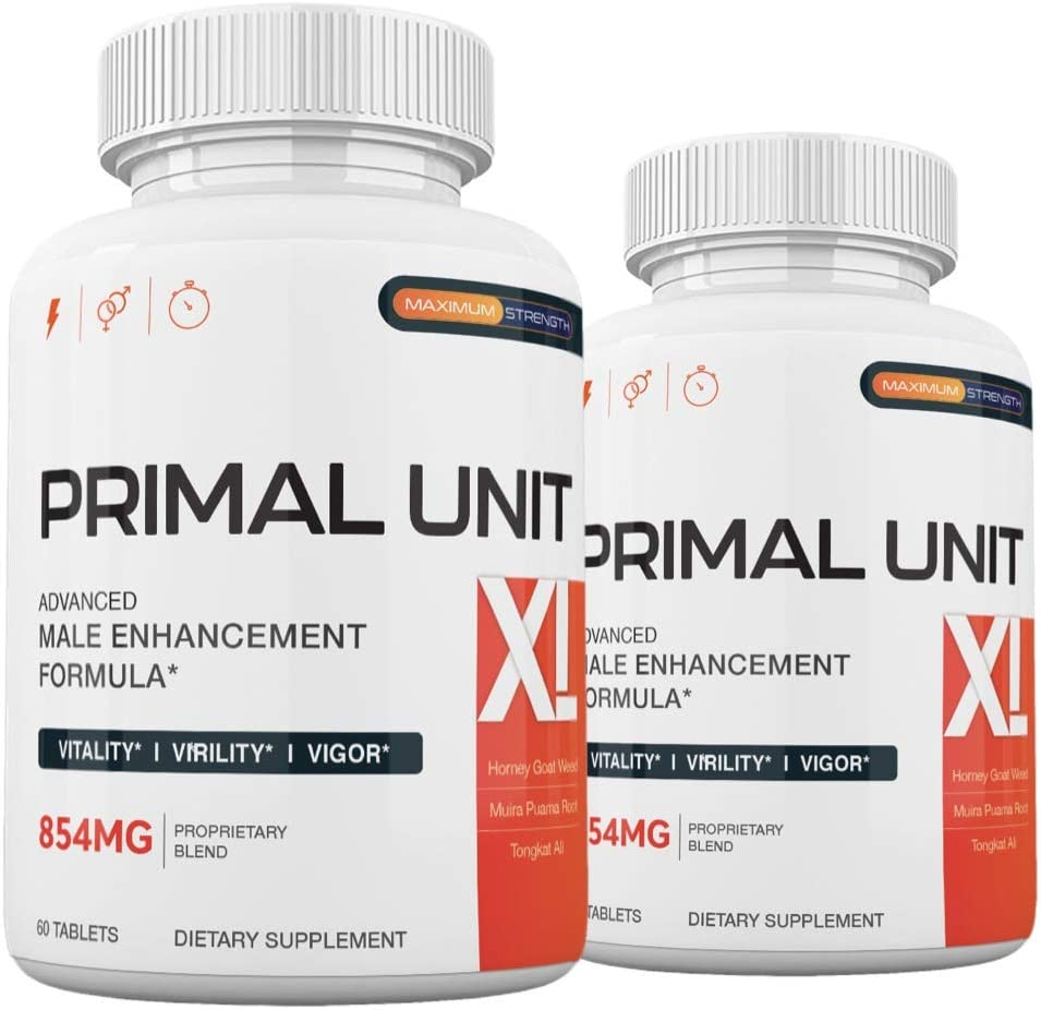 Primal Unit XL Pills for para Unity Men Our shop OFFers the best service Man Agrandar Special price a limited time