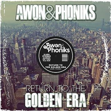 Return to the Golden Era