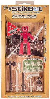 Stikbot Action Pack Series 1