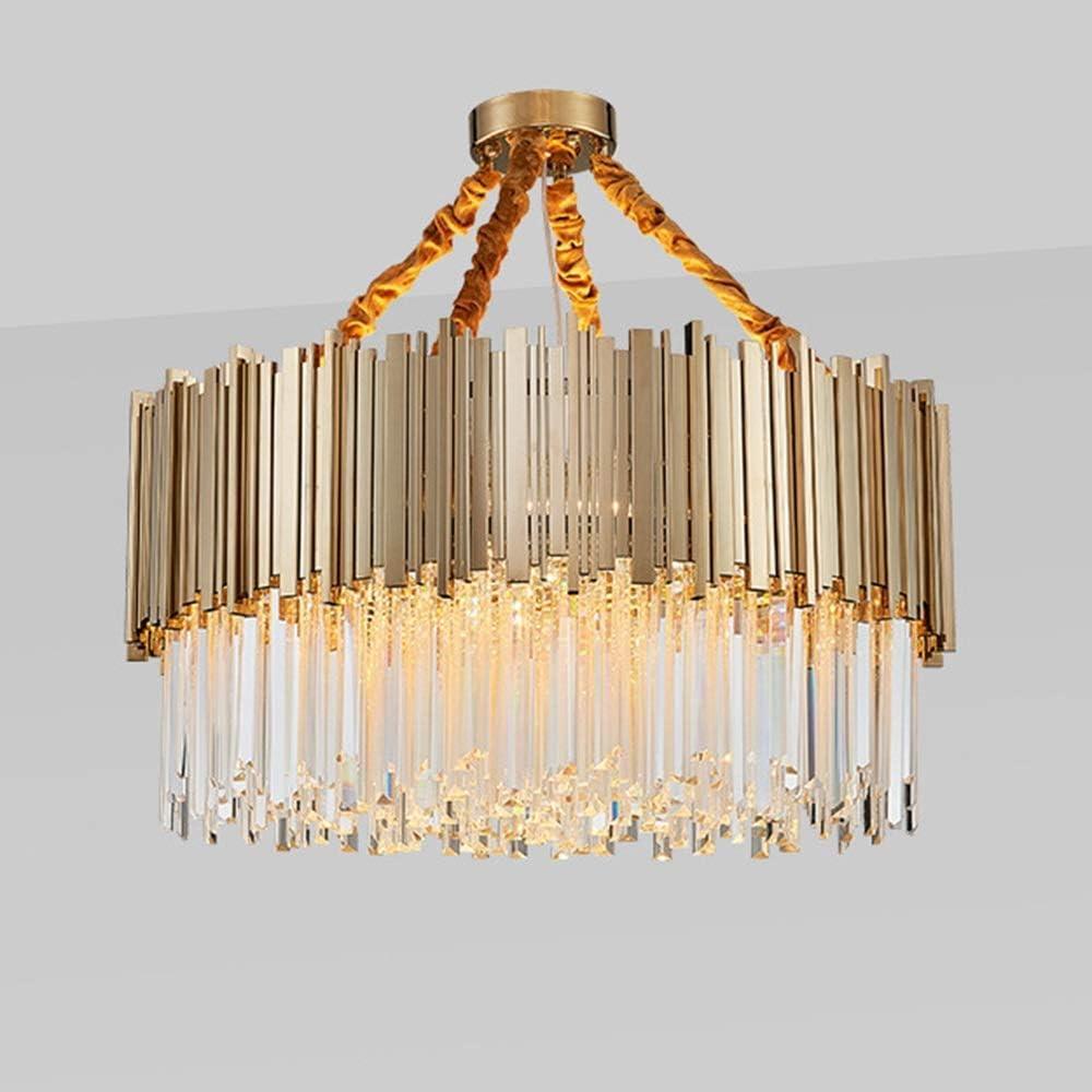 Lebbd ,stile nord europeo e americano, semplice lampadario moderno, arte neoclassica 4854056574123