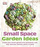 Image of Small Space Garden Ideas