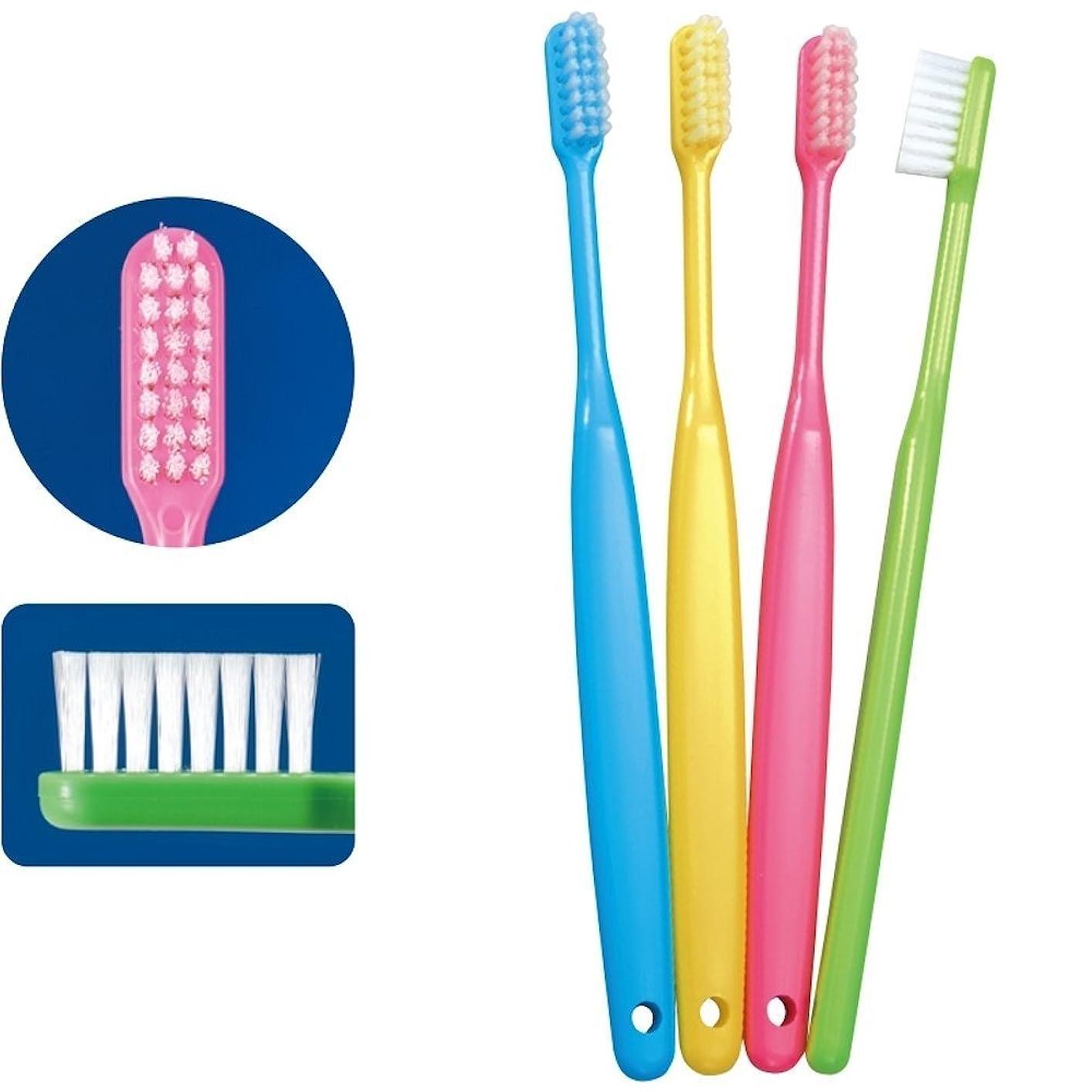 挑発する今後伝染性の歯科医院専売 Ci バリュー 歯ブラシ M(ふつう) 4色アソート (12本)