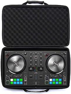 Seracle - Bolsa de almacenamiento portátil para instrumentos nativos, Traktor Kontrol S2 Mk3, controlador de DJ