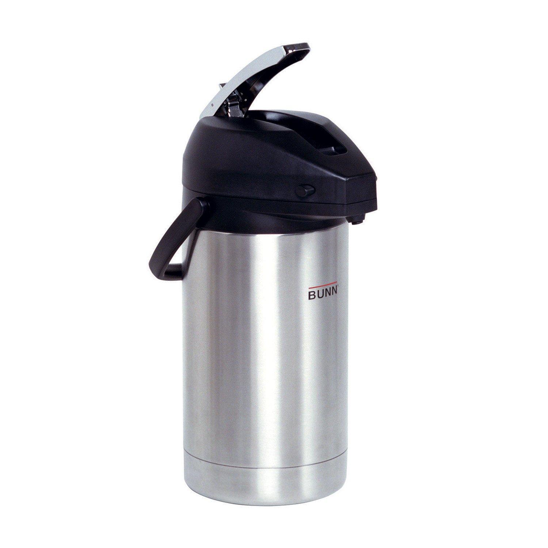 BUNN 32130 0000 3 0 Liter Lever Action Stainless