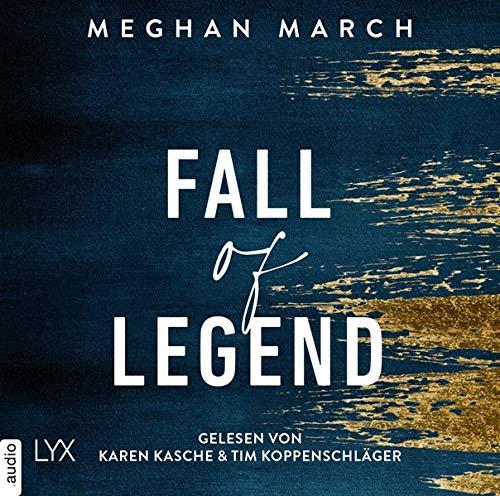 Fall of Legend Titelbild