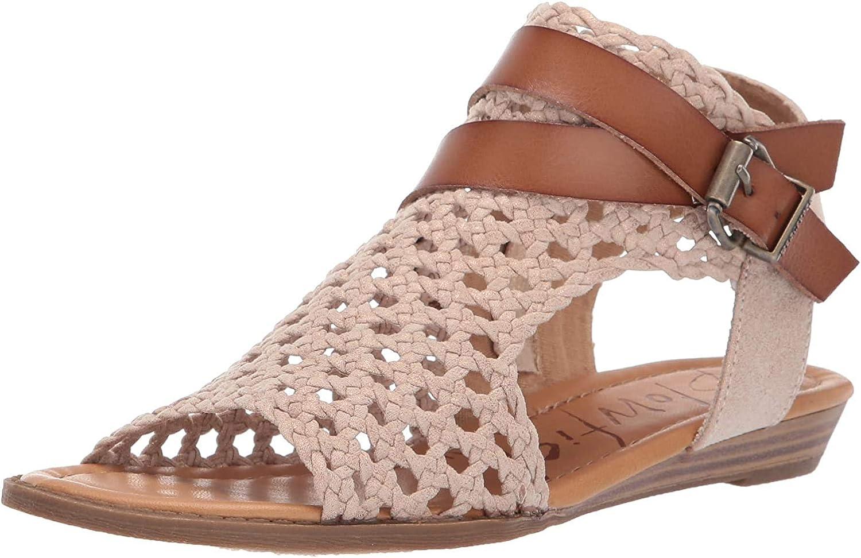 Blowfish Malibu Womens Ranking OFFicial shop TOP10 Balla-D Sandals