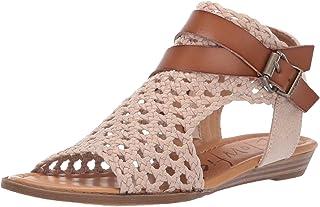 Womens Balla-D Sandals