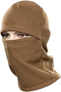 M-Tac Coldweather Face Mask Winter Tactical Heavyweight Balaclava Fleece Hood