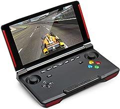 Console de jogos portáteis X18 Android OS A53 Quad-core CPU 5,5 polegadas Touch Screen 4.0 Game Player 2 + 16GB de memória...