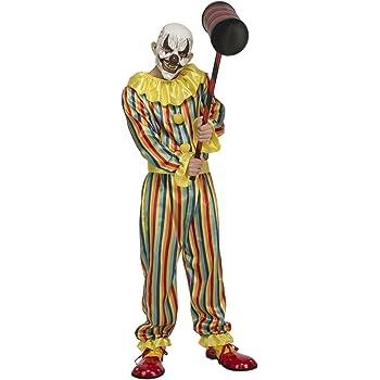 My Other Me Me-204389 Disfraz Prank clown para hombre, M-L (Viving ...