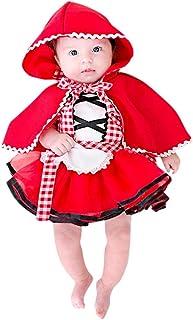 6a40a2501 Ropa Niña, K-youth® Traje del Vestido Niña Ropa Bebe Recien Nacido Vestido