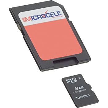 Yayago Microcell Sd 32gb Speicherkarte Computer Zubehör