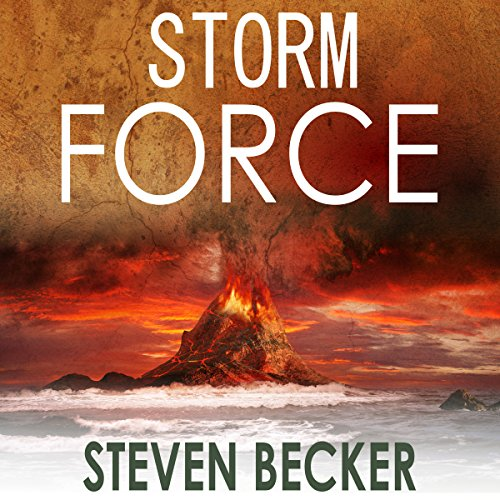 Storm Force Audiobook By Steven Becker cover art