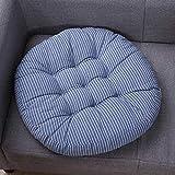 AYCYNI Seat Pads Premium Acolchado Acolchado tapizado para Acolchado tapizado cómodo de Oficina Cojín de algodón algodón algodón algodón Almohada 1-55x55x10cm,Estilo4,55x55x10c.