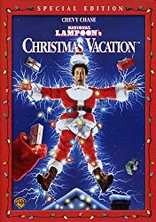 romantic Christmas dates: National Lampoons Christmas Vacation