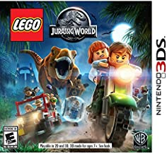 LEGO Jurassic World - Nintendo 3DS