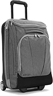 tls mother lode mini 21 wheeled duffel