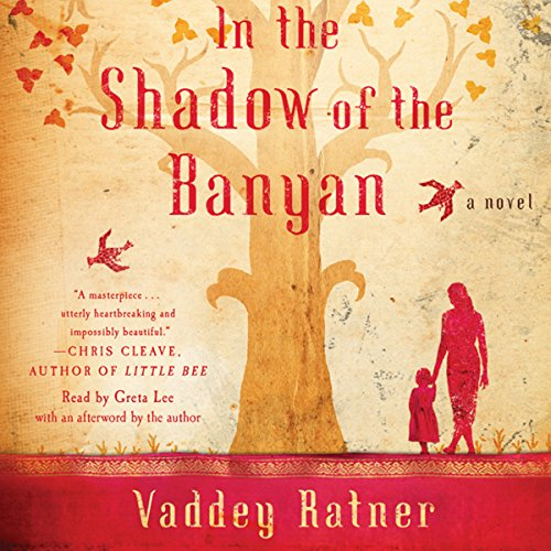 In the Shadow of the Banyan audiobook cover art