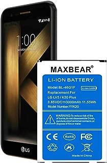 lg li ion battery typ 1900