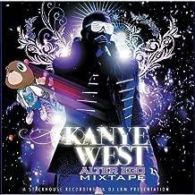 mixtape kanye west