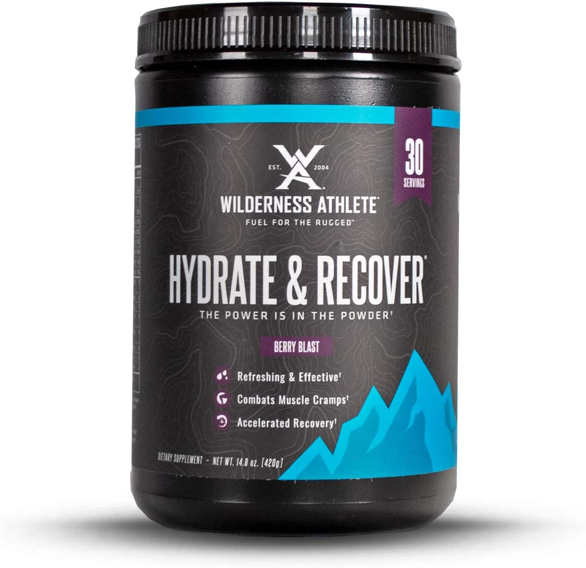 Great interest Wilderness Athlete: Hydrate Cheap bargain Recover Powder Drink Electrolyte