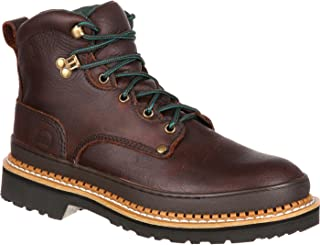 Safety Shoes Steel Toe Work Boot