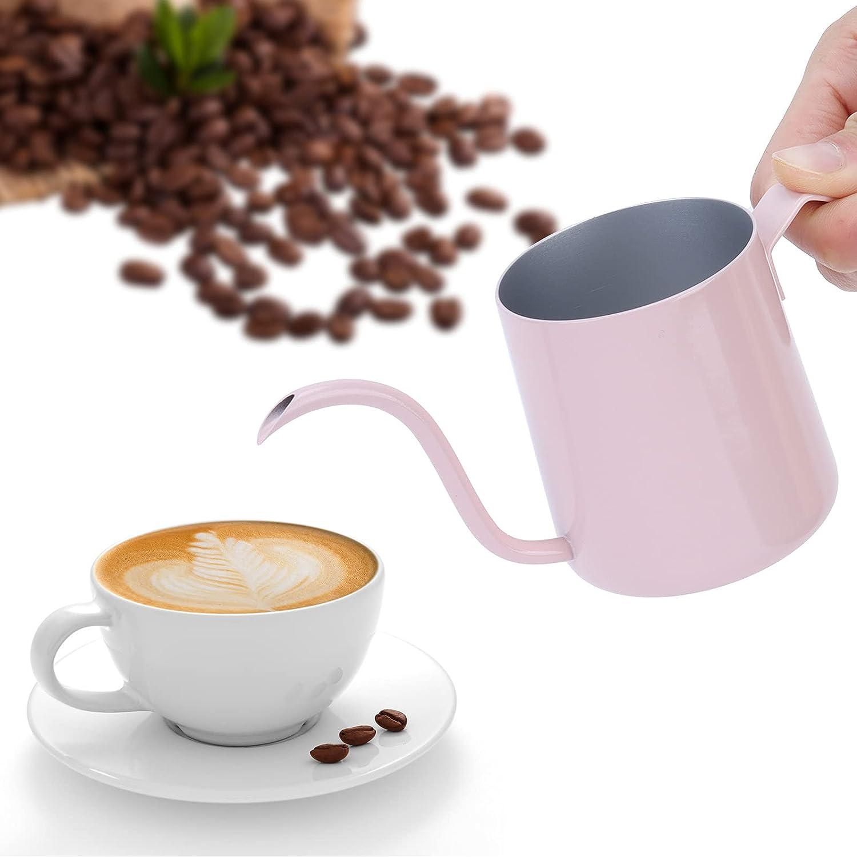 240ml Gooseneck Coffee Pouring Cup Spout Long Pour Brand Cheap Sales for sale Sale Venue Narrow