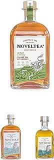 Noveltea The Tale of Oolong - Oolong Tea with Whisky 0,7 Liter  Noveltea The Tale of Earl Grey - Earl Grey Tea with Gin 0,7 Liter  Noveltea The Tale of Early Grey - Earl Grey Tea with Gin 0,25 Liter