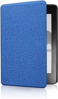 Festnight Funda Protectora de Agua Compatible con Kindle KPW4 Funda Compatible con Kindle KPW4 Funda Protectora de Pantalla