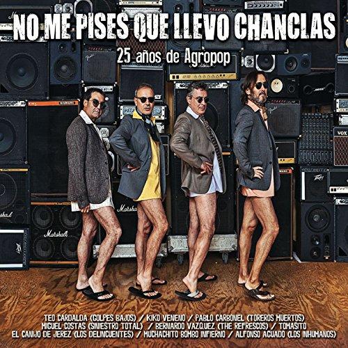 El Canario (feat. Bernardo The Refrescos)