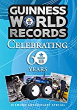 Guinness World Records: Celebrating 60 Years