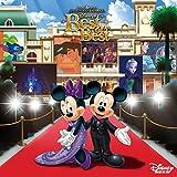 ディズニーファン読者が選んだ ディズニー ベスト・オブ・ベスト 東京ディズニーシー開園15周年記念盤