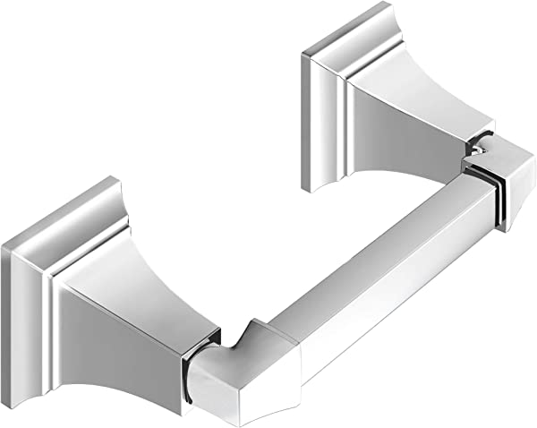 American Standard 7455230 002 TS Series Toilet Paper Holder Polished Chrome